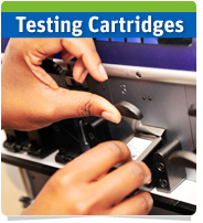 TestingCartridges